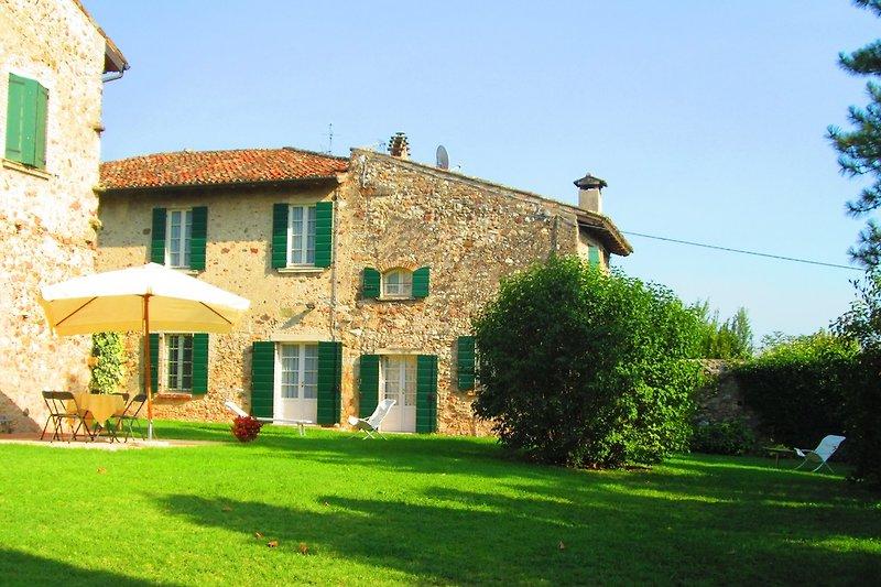 Haus Riccio.