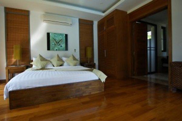 Villa Decor in Koh Samui - picture 1