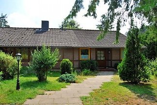 Ferienhaus Auetal