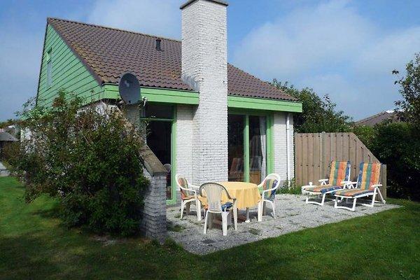 Chambre Strandslag  à Julianadorp aan Zee - Image 1