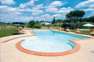 Villa with pool Tuscany IT705