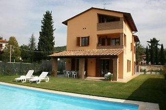 Villa mit Pool IT707 Lucigniano