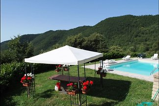 Villa mit privatem Pool IT792