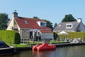 Haus Balk Friesland