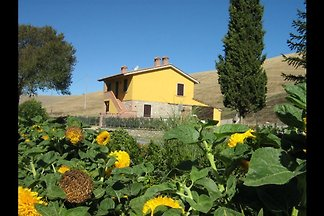 Holiday home in Volterra-Villamagna