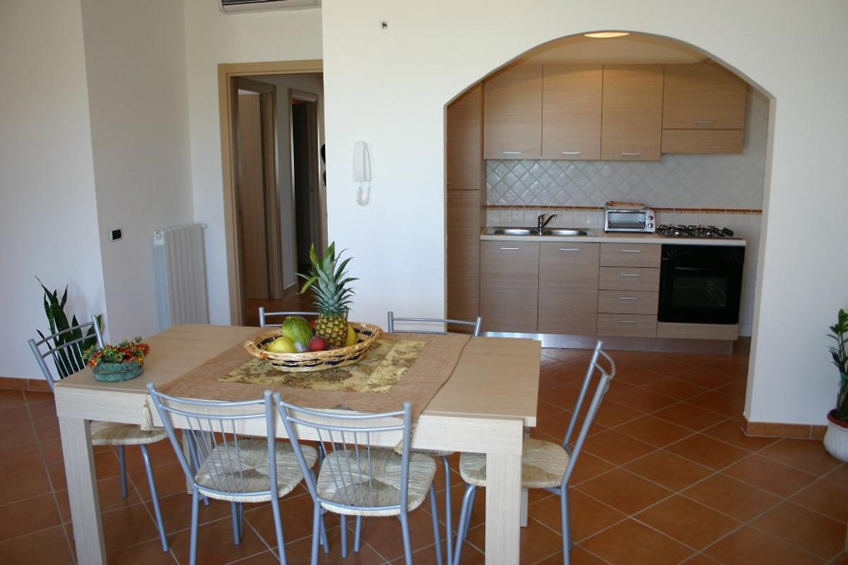 Alghero sardinien mit 20 rabbat ferienhaus in alghero for Sardinien ferienhaus mieten