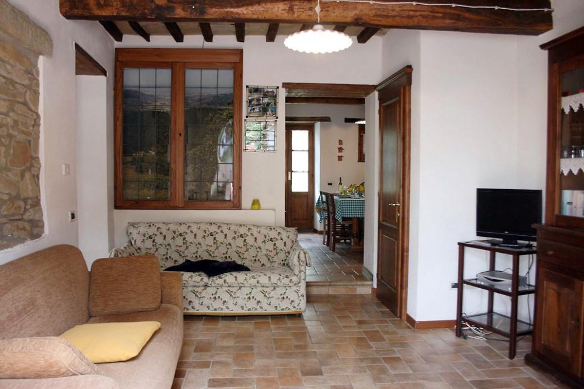 Fattoria tradizionale it483 casa vacanze in castiglion for Piccola fattoria moderna