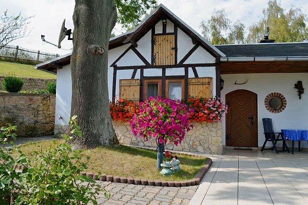 Ferienhaus Brehme in Horba - Bild 1
