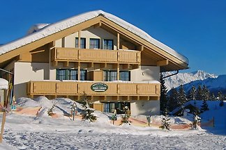 Holiday rentals in Austria