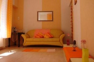 Apartament Villa in Budapest, Buda side