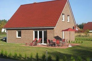 Holiday House in Glowe on Rügen