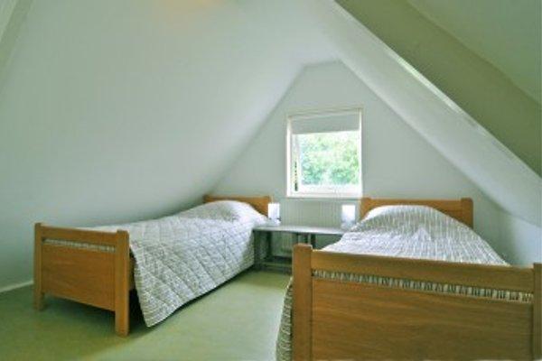 Ferienhaus De Groet à Groet - Image 1