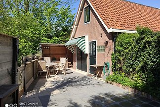 Holiday house De Groet