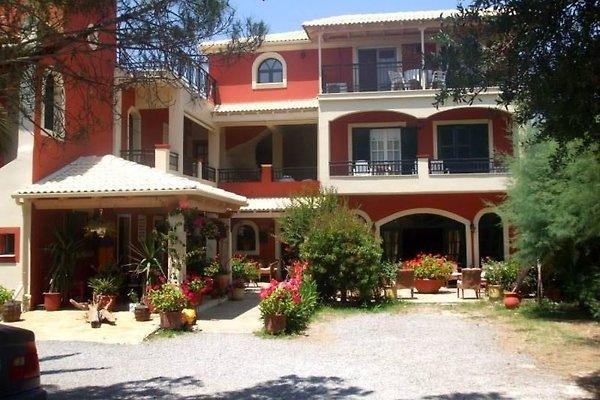 Villa Maria  à Agios Georgios - Image 1