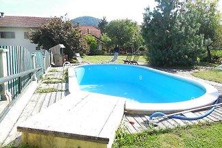 Ferien Villa mit Schwimmbad