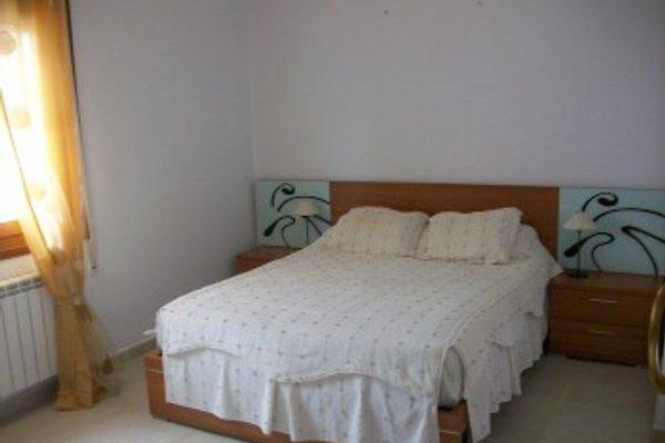 Schlafzimmer a la Suite