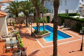 Complexe de vacances Pueblo Andaluz