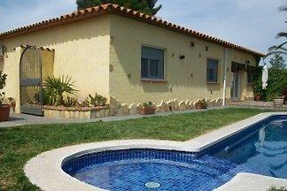 Cottage NEU **** **** Villa Dos Hermanas