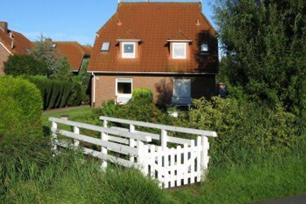 Ferienhaus Mellum à Horumersiel - Image 1