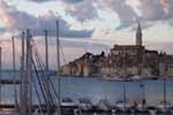 appartements adri  à Rovinj - Image 1
