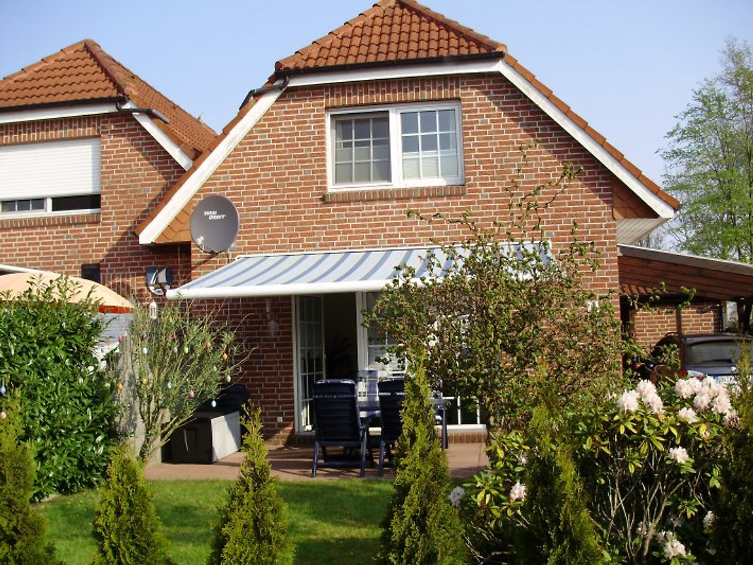 Haus jana ferienhaus in hooksiel mieten for Haus mieten in ostfriesland