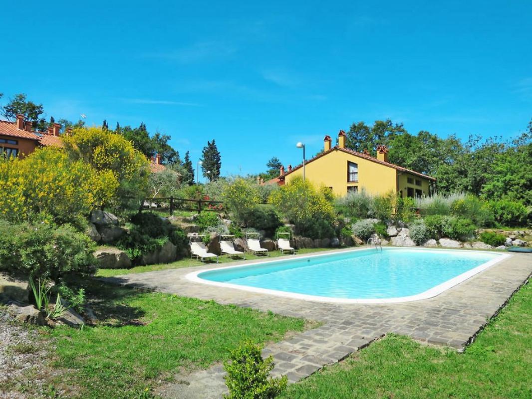 Casa in montagna di Siena