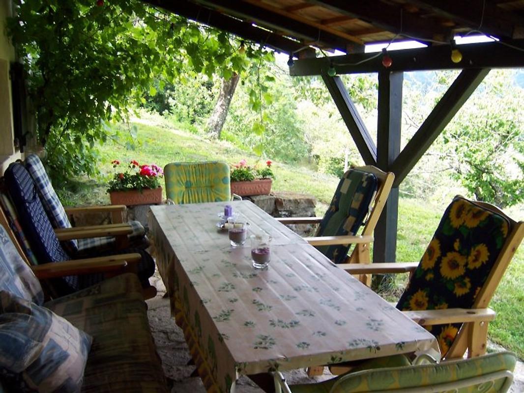 travaron ferienhaus in lamastre mieten. Black Bedroom Furniture Sets. Home Design Ideas