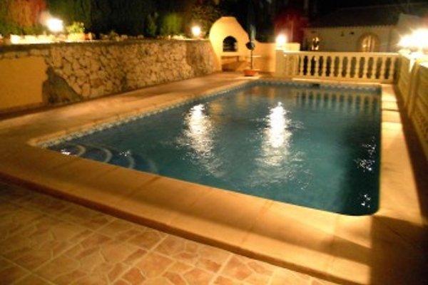 Casa Don Juan in Calpe - Bild 1
