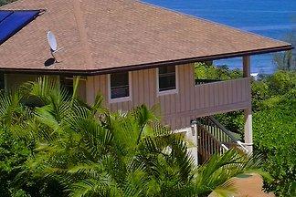 Holiday flat family holiday Kauai