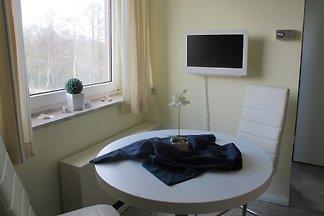 Sehr sauberes Appartement einer wunderbaren Gastgeberin