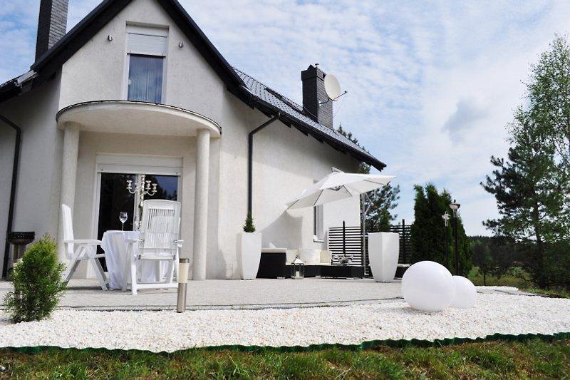 Luxus Ferienhaus