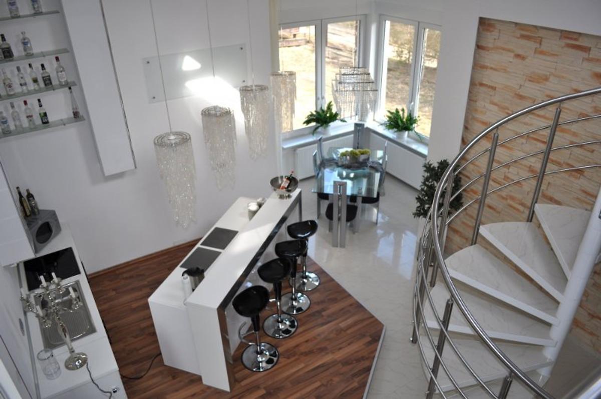 luxus ferienhaus am see ferienhaus in cz uch w mieten. Black Bedroom Furniture Sets. Home Design Ideas