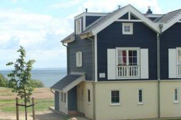 Casa de vacaciones en Sierksdorf - imágen 1