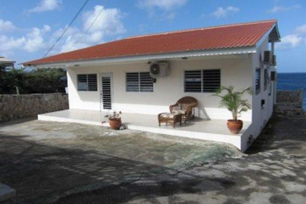 maison coeur dauphins  à Lagun - Image 1