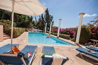 Casa de vacaciones en Paphos