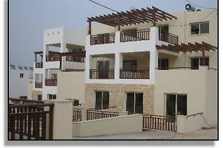 Apartament Cyprus Armonia Apartments