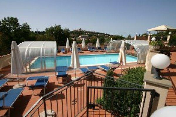 app. TULIPANO in Villa privata in Manciano - immagine 1