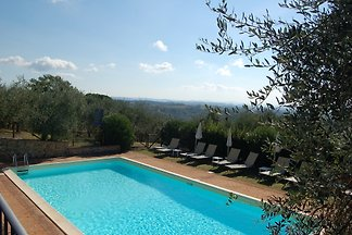 Holiday home relaxing holiday Castelnuovo Berardenga