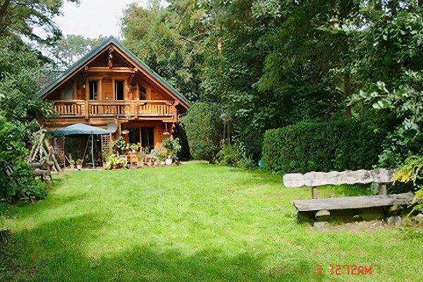 Holzhaus am See à Zernsdorf - Image 1