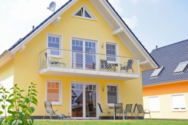 Ferienhaus Müritzsonne à Röbel/Müritz - Image 1
