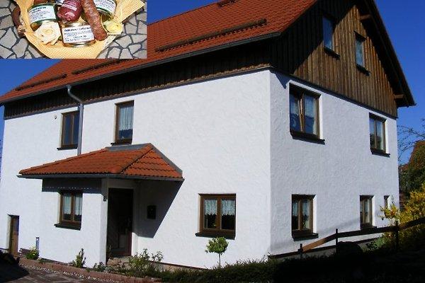 Ferienhaus Enzian !!ANGEBOT!! in Auengrund - immagine 1