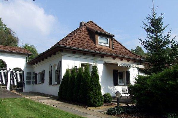 Einbecker Ferienwohnung à Einbeck - Image 1