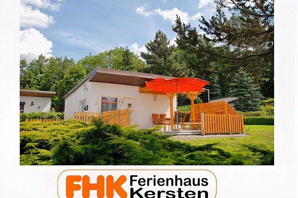 Ferienhaus direkt am See à Weberin - Image 1