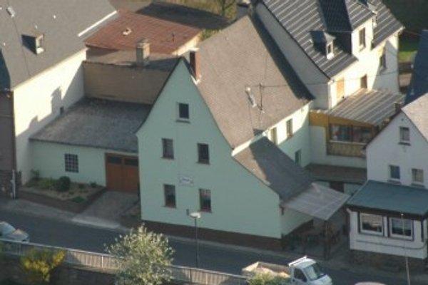 Ferienhaus Bauer à Briedern - Image 1