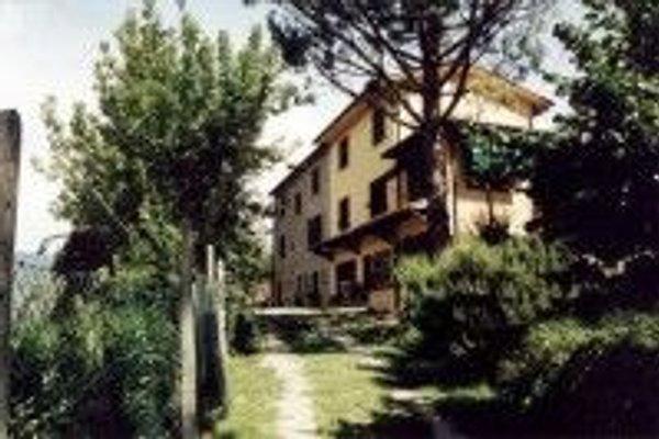 LE VALLI (Toscane -> PESCIA) à Pescia - Image 1