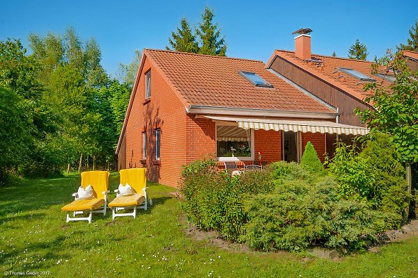 Ostsee-Ferienhaus Greder en Boltenhagen - imágen 1