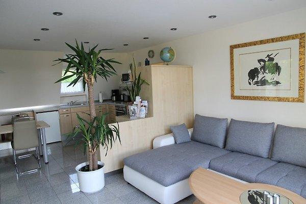 wohnen am westpark vakantie appartement in n rnberg huren. Black Bedroom Furniture Sets. Home Design Ideas
