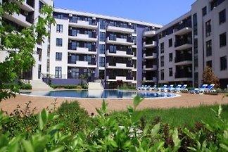 Residence Hotel Amphora Palace