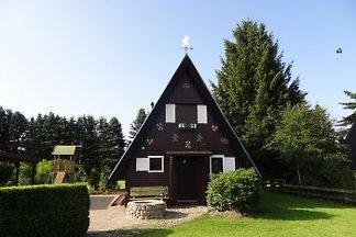 Bad Bodenteicher Hexenhaus
