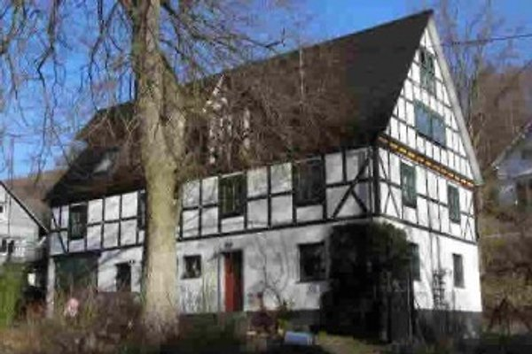Ferienwohnung Zamponi à Brauersdorf - Image 1